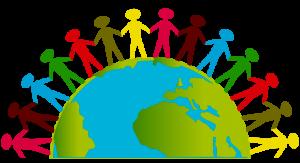 Lokale Gruppen Symbol