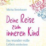 Foto: Cover von Michas erstem Buch