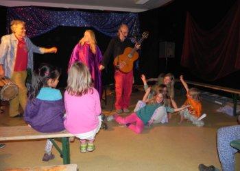 Foto Visiana Musik-Theater